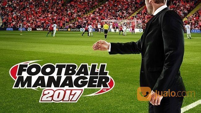 Football Manager (FM) Strategy Bola Terbaik Update 2018 (14405269) di Kota Bandung