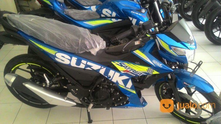 New satria fu 150 gp motor suzuki 14406269