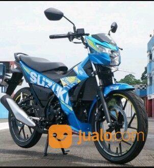 New Fu150Fi Moto Gp Alarem (14406367) di Kota Jakarta Timur