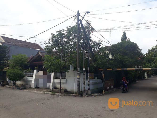 PERUMAHAN GRIYA KEBRAON BARAT (14411997) di Kota Surabaya