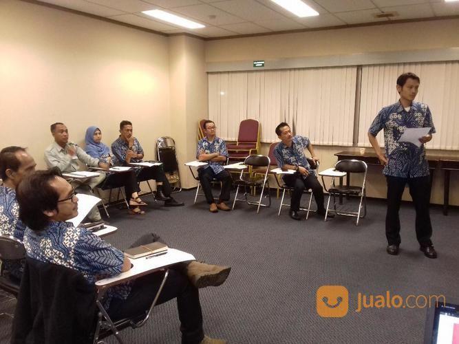 Inhouse Training Bahasa Inggris (14413177) di Kota Jakarta Timur