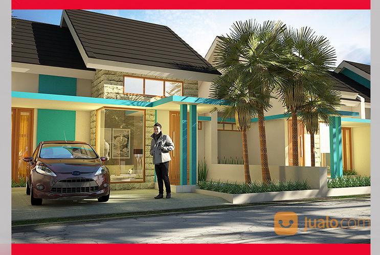Rumah minimalis tipe rumah dijual 14414001