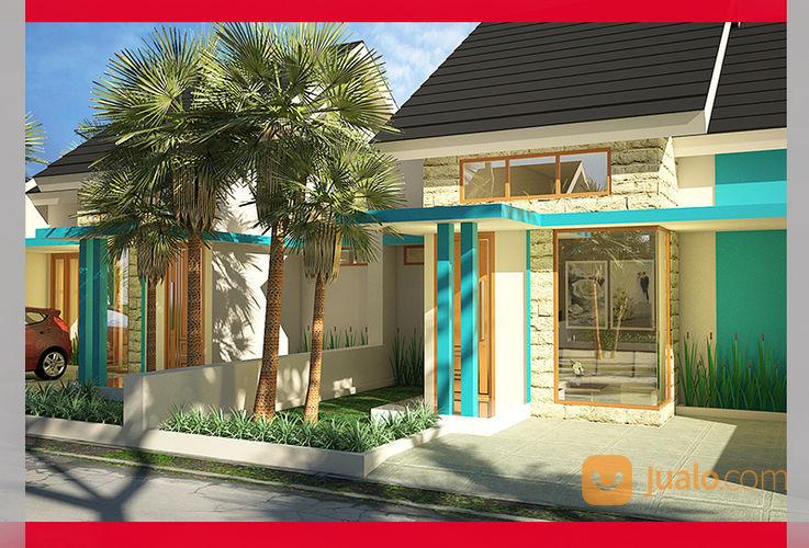 Rumah minimalis tipe rumah dijual 14414149
