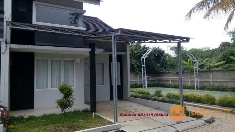 Rumah Minimalis Di Cibinong BF 10 Juta All In Bisa KPR   Bogor   Jualo