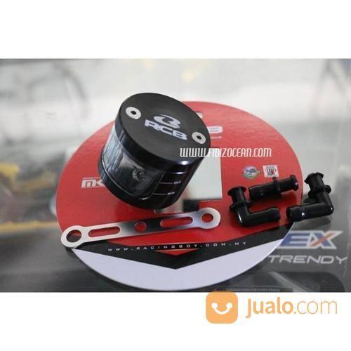 Brake fluid rcb raci sparepart motor sparepart motor lainnya 14433467