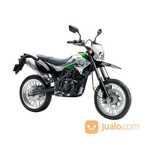 Kredit Motor Klx Bekas Bogor