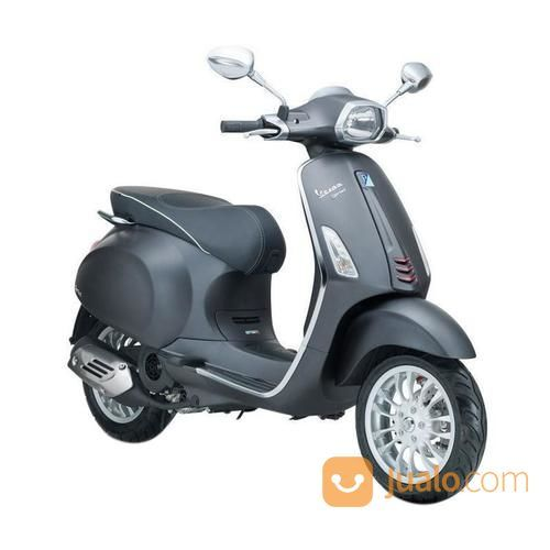 Vespa Sprint 150 I-Get( KREEDIT TANPA DP DAN BUNGA 0% ) (14437349) di Kota Bandung