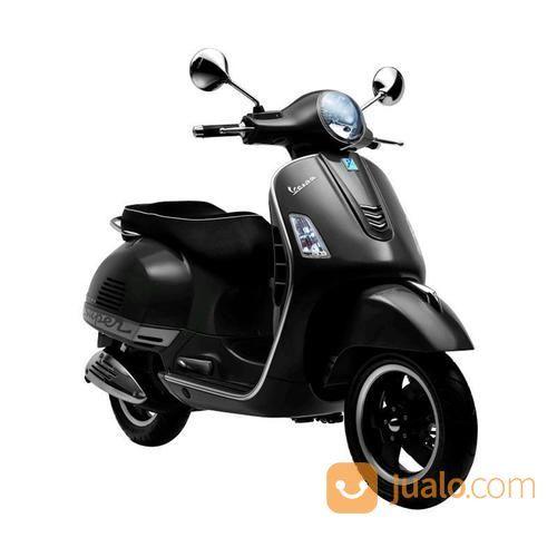 Vespa GTS 150 3V I.E?( KREEDIT TANPA DP DAN BUNGA 0% ) (14437593) di Kota Bandung