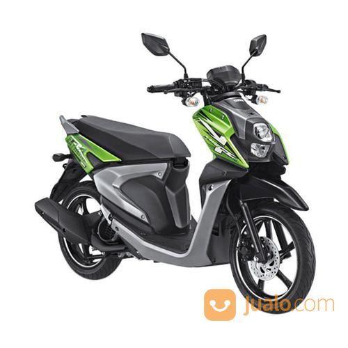 Yamaha all new x ride motor yamaha 14439345