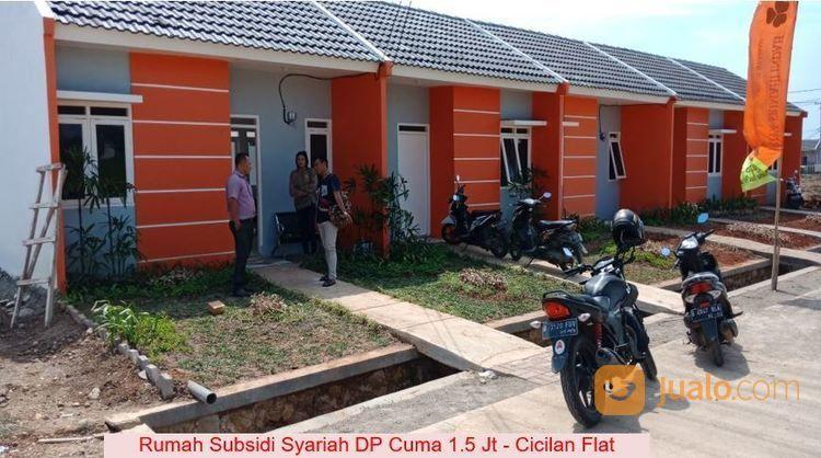 Cari Rumah Murah Di Bekasi Tambun Lokasi Bebas Banjir Dg Cicilan Terjangkau (14440141) di Kab. Bekasi