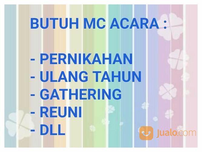 MC ACARA - ACARA PESTA (14440541) di Kota Jakarta Barat