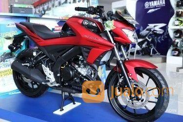 Yamaha Vixion R Tahun 2018 (KREEDIT TANPA DP BUNGA 0%) (14443813) di Kota Tangerang Selatan