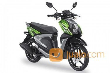 Yamaha all new x ride motor yamaha 14448801