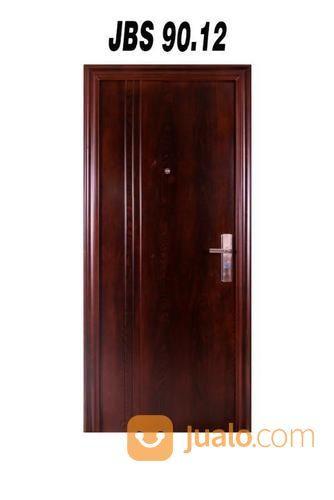 Pintu Depan Rumah 1 Pintu Bogor - Pintu Depan Rumah Minimalis 2018 Bogor -  Pintu Depan Rumah - JBS | Kab. Tangerang | Jualo