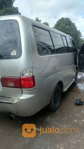 Kia Travello Thn 2007, Lengkap, Mesin Terawat, No Minus (14461247) di Kota Banjarmasin
