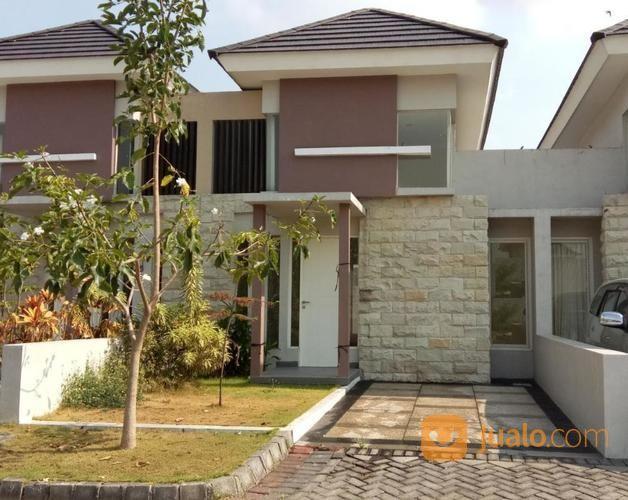 NEW GRESS Perumahan Safira Juanda Resort ONE GATE System & Security 24Jam (14494627) di Kab. Sidoarjo