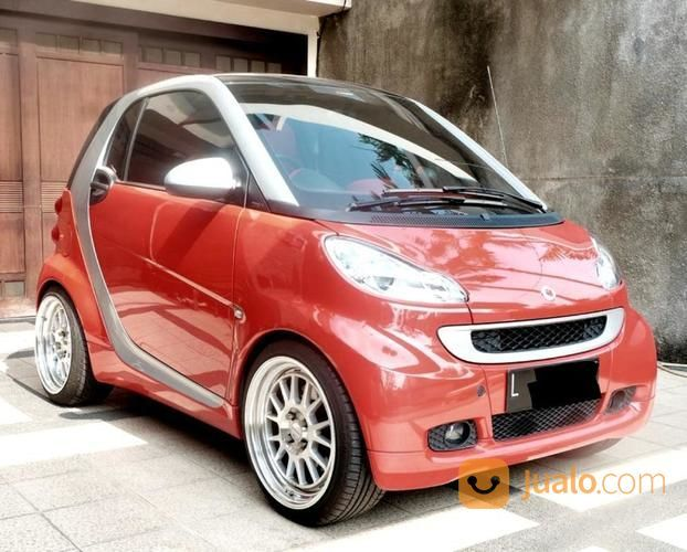 Smart For Two Coupe At (14499929) di Kota Surabaya