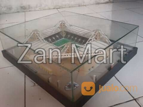 Miniatur Replika Stadion Luigi Ferraris Genoa Sampdoria Big Size (14500715) di Kab. Cirebon