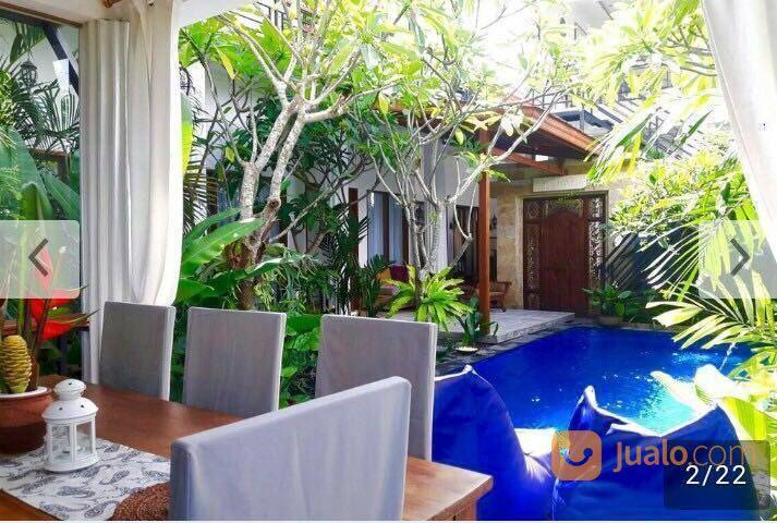 Luxury Full Ocean View Villa Dekat Pantai Jimbaran Bali Kab Badung Jualo