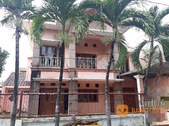 Rumah 2 Lantai SHM GRIYA KEBRAON - KARANG PILANG (14523679) di Kota Surabaya