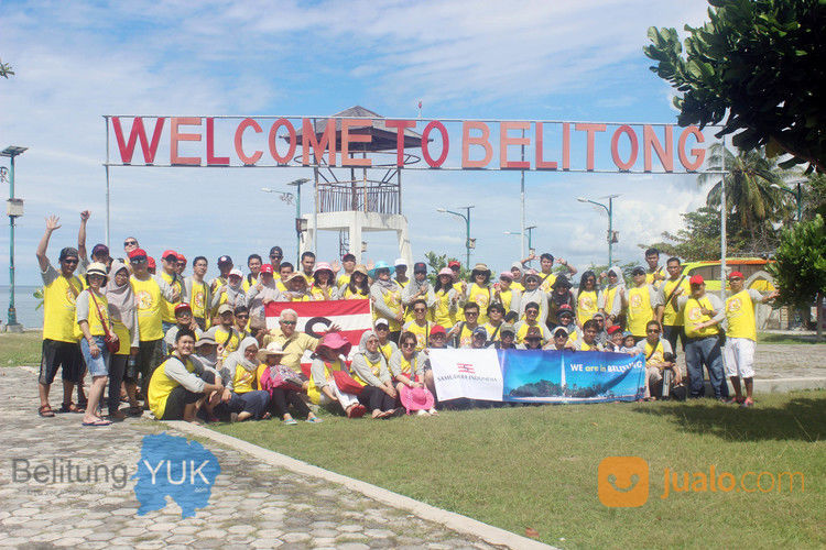 Yuk.. Liburan Hemat Ke Belitung (14527055) di Kab. Belitung
