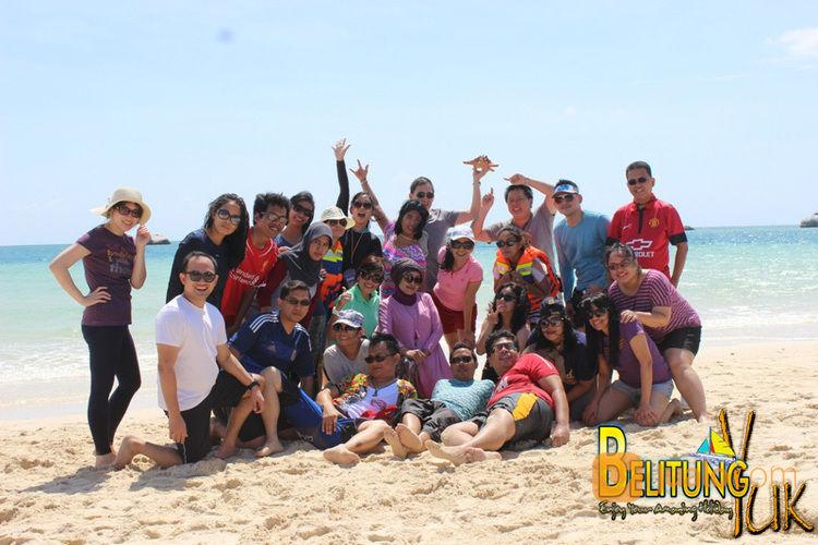 Outing Perusahaan Seru Di Belitung (14527303) di Kab. Belitung