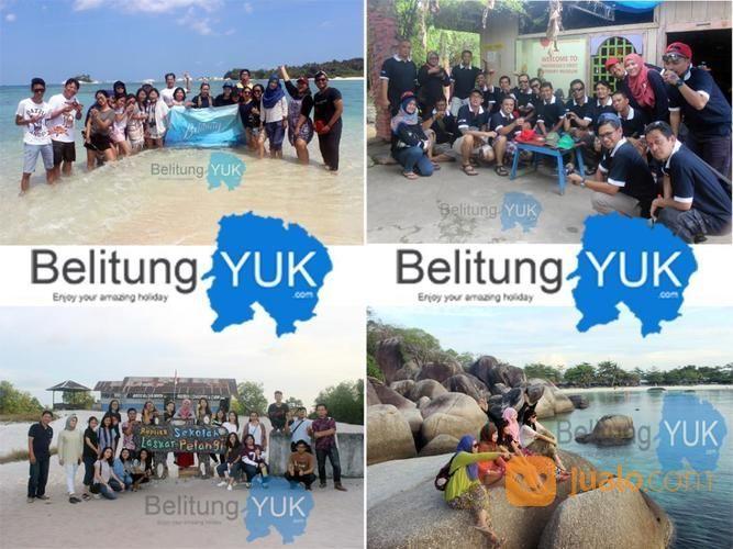 Outing Perusahaan Seru Di Belitung (14527307) di Kab. Belitung