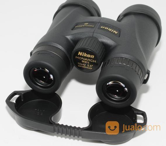 Binoculars Yukon Advanced Optics NRB 30x50 (14530951) di Kota Jakarta Barat