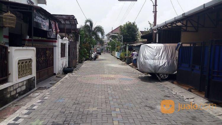Rumah Lama Tengah Kota Semarang (14532025) di Kota Semarang