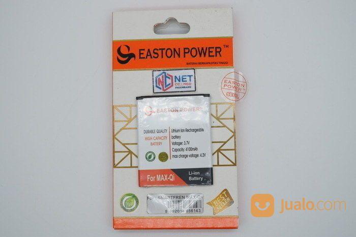 BATTERY / BATERAI / BATRE / BATRAI SMARTFREN QI / G36C1G EASTON POWER (14535747) di Kota Palembang