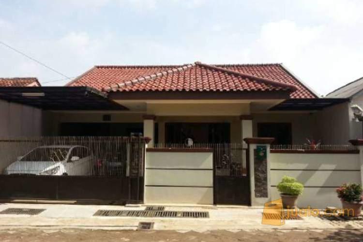 Dijual Rumah Baru Strategis di BSD, Tangerang Selatan P1054 (1453715) di Kota Tangerang