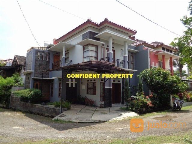 Rumah Siap Huni Posisi Di Hook Dekat Jalan Raya Ah Nasution Di Arcamanik (14548983) di Kota Bandung