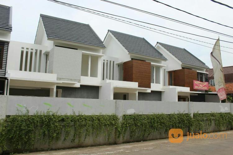 Rumah Idaman Pasangan Muda Dekat Bintaro Xchange Tangerang Selatan Jualo