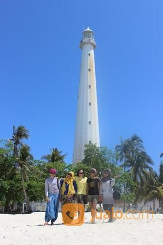 3D2N Hemat Ke Belitung (14554401) di Kab. Belitung Timur
