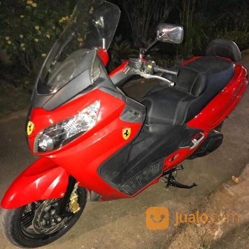 Maxsym Ferrari Edition (14565753) di Kota Jakarta Barat