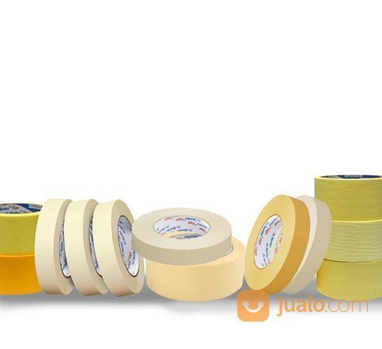 ST. MORITA - Masking Tape General 48 Mm - Yellow (14571341) di Kota Jakarta Timur