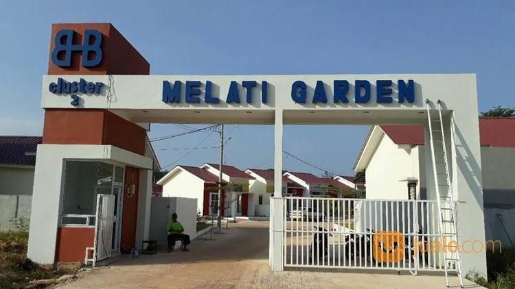 Melati garden reside rumah dijual 14580719