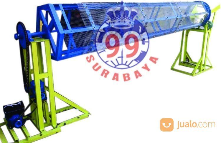 Mesin Pengayak Kompos (14583167) di Kota Surabaya