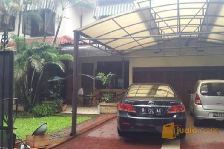Dijual Rumah di Martimbang Kebayoran Baru, Jakarta Selatan AG743 (1458505) di Kota Jakarta Selatan
