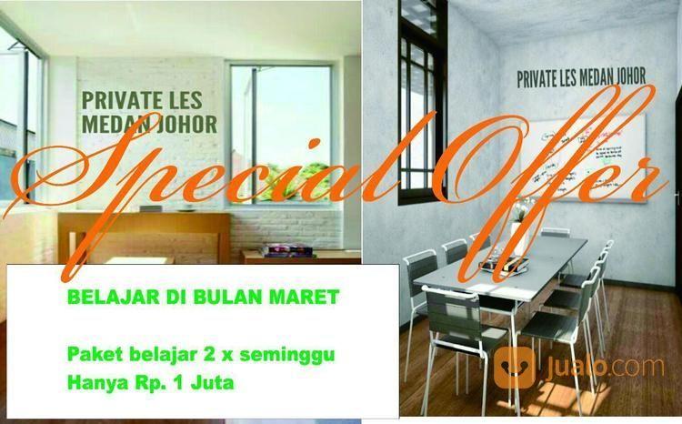 Private Les SBMPTN Di Medan Guru Ke Rumah (14589077) di Kota Medan