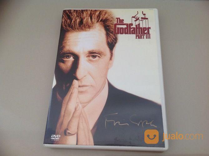 Dvd Original The Godfather Part 3 Subtitle Bahasa Indonesia Kab Tangerang Jualo