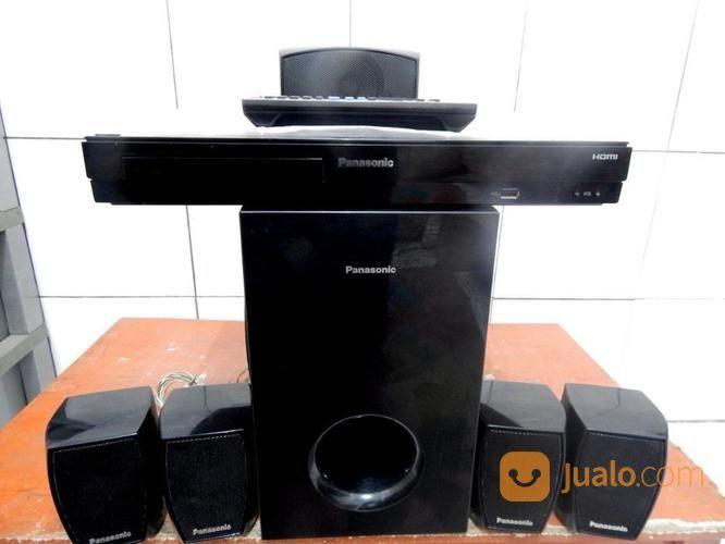 Home Theater Panasonic SA-XH70 Effect 5.1Ch Frsh Dvd Usb Radio KATAPANG SOREANG (14603595) di Kab. Bandung