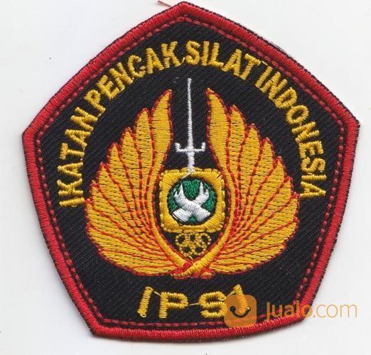 Logo Ipsi Bordir Komputer Kab Magetan Jualo