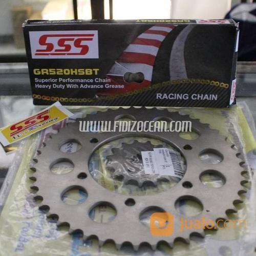 Promo gear set new ss sparepart motor gear motor 14622087