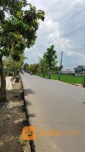 Tanah Murah Lokasi Di Jalan Raya Ciwastera Cocok Untuk Di Bangun Perumahan (14623633) di Kota Bandung