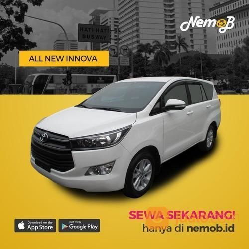 Sewa Mobil Innova Murah Di Bali, Hanya 650 Ribu Termasuk Driver Dan BBM. (14634783) di Kota Jakarta Utara
