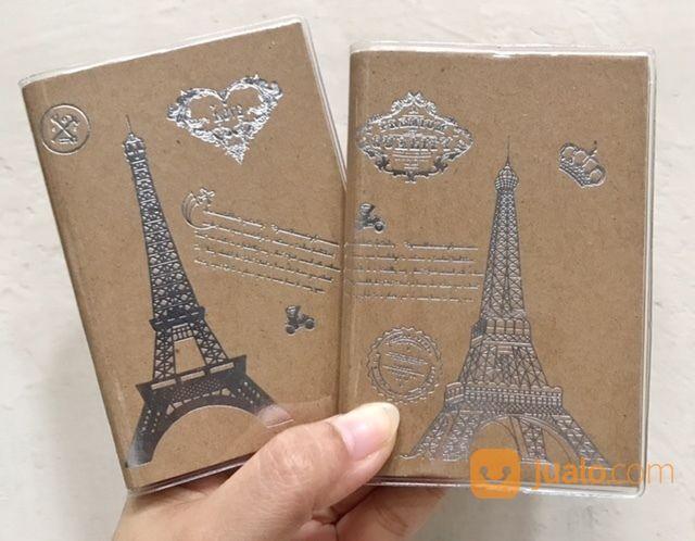 Set Pocket Notebook Mini (14637265) di Kota Jakarta Selatan