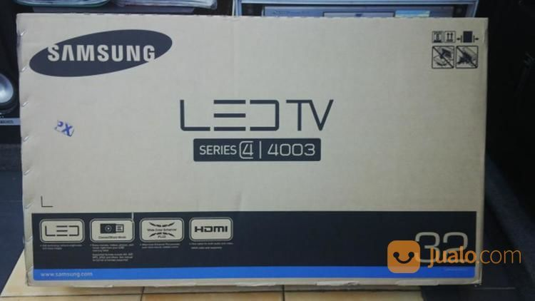Tv led samsung 32 inc perlengkapan industri 14637739