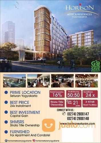 Apartemen condotel apartemen dijual 14646847