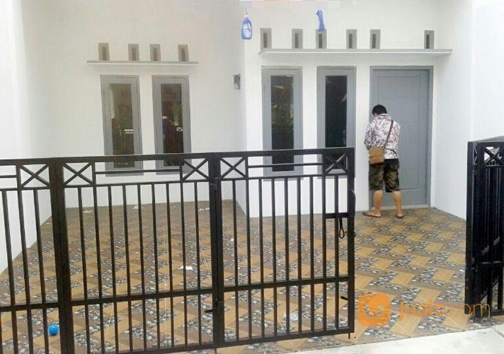 Rumah Bangunan Baru Perumnas Sukmajaya Depok (14654589) di Kota Depok